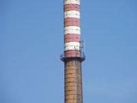 zdjęcie stacji bazowej Piastowska 19 komin (Era GSM900/GSM1800, Orange GSM900/GSM1800, Play UMTS) pict0005.jpg