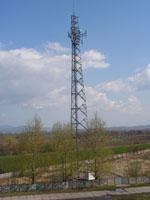 zdjęcie stacji bazowej Piastowska 19 maszt (Plus GSM900) pict0016.jpg