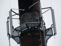 zdjęcie stacji bazowej Brzegowa 17 (Play GSM900/UMTS) p1030716.jpg