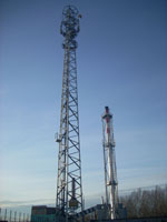 zdjęcie stacji bazowej Piastowska (Era GSM900) dscn0517.jpg