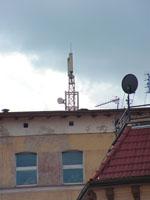 zdjęcie stacji bazowej Grunwaldzka 16 (Era GSM900) pict0006.jpg