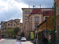 zdjęcie stacji bazowej Grunwaldzka 16 (Era GSM900) pict0007.jpg