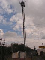 zdjęcie stacji bazowej Karczowiska (Plus GSM900, Era GSM900, Orange GSM900) pict0066.jpg