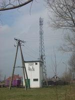 zdjęcie stacji bazowej Lutomia Górna (Plus GSM900) dscn0595.jpg