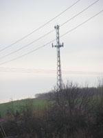 zdjęcie stacji bazowej Bielany (Plus GSM900) pict0030.jpg