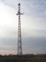 zdjęcie stacji bazowej Bielany (Plus GSM900) pict0036.jpg
