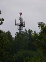zdjęcie stacji bazowej Góra Pohulanka (Plus GSM900/GSM1800, Era GSM900/GSM1800, Orange GSM900/GSM1800) p1020870.jpg