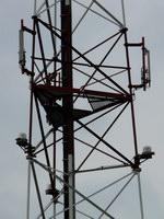 zdjęcie stacji bazowej Sportowa 11 Era (Era GSM900/GSM1800/UMTS) p1010454.jpg