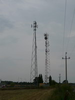 zdjęcie stacji bazowej Sportowa 11 Orange (Orange GSM900/GSM1800) p1010446.jpg