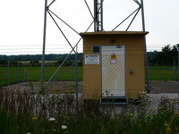zdjęcie stacji bazowej Sportowa 11 Orange (Orange GSM900/GSM1800) p1010455.jpg