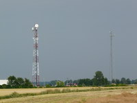 zdjęcie stacji bazowej Sportowa 11 Orange (Orange GSM900/GSM1800) p1010467.jpg