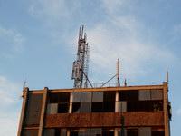 zdjęcie stacji bazowej Sportowa 21 (Plus GSM900, Era GSM900, Play UMTS) p1020622.jpg