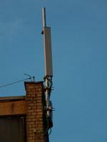 zdjęcie stacji bazowej Sportowa 21 (Plus GSM900, Era GSM900, Play UMTS) p1020624.jpg