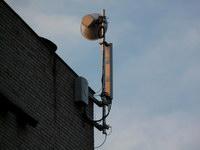 zdjęcie stacji bazowej Sportowa 21 (Plus GSM900, Era GSM900, Play UMTS) p1020625.jpg