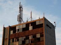 zdjęcie stacji bazowej Sportowa 21 (Plus GSM900, Era GSM900, Play UMTS) p1020626.jpg
