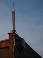 zdjęcie stacji bazowej Sportowa 21 (Plus GSM900, Era GSM900, Play UMTS) p1020627.jpg