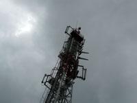 zdjęcie stacji bazowej Zbocze Góry Rudnik (Plus GSM900, Era GSM900, Orange GSM900) p1000273.jpg