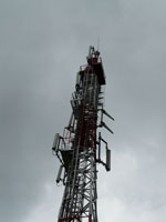 zdjęcie stacji bazowej Zbocze Góry Rudnik (Plus GSM900, Era GSM900, Orange GSM900) p1000274.jpg