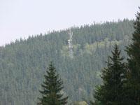 zdjęcie stacji bazowej Zbocze Góry Rudnik (Plus GSM900, Era GSM900, Orange GSM900) p1020823.jpg