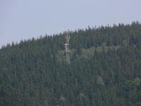 zdjęcie stacji bazowej Zbocze Góry Rudnik (Plus GSM900, Era GSM900, Orange GSM900) p1020825.jpg