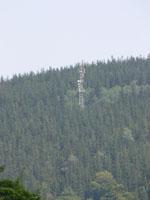zdjęcie stacji bazowej Zbocze Góry Rudnik (Plus GSM900, Era GSM900, Orange GSM900) p1020827.jpg