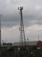 zdjęcie stacji bazowej Jaworzyńska 256 (Plus GSM900, Orange GSM900/GSM1800, Play UMTS) pict0033.jpg