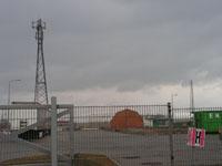 zdjęcie stacji bazowej Jaworzyńska 256 (Plus GSM900, Orange GSM900/GSM1800, Play UMTS) pict0037.jpg