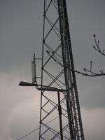 zdjęcie stacji bazowej Jaworzyńska 256 (Plus GSM900, Orange GSM900/GSM1800, Play UMTS) pict0039.jpg