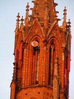 zdjęcie stacji bazowej Szymanowskiego 1 (Orange GSM900/GSM1800/UMTS) p1030643.jpg
