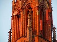 zdjęcie stacji bazowej Szymanowskiego 1 (Orange GSM900/GSM1800/UMTS) p1030645.jpg