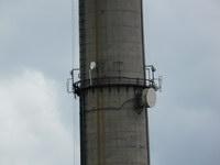 zdjęcie stacji bazowej Przemysłowa 2 (Era GSM900/GSM1800/UMTS) p1020376.jpg
