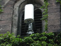 zdjęcie stacji bazowej Plac ks. Michała Białowąsa 10 (Plus GSM900) p1020450.jpg