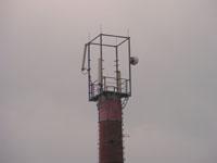 zdjęcie stacji bazowej komin Orange (Orange GSM900) pict0049.jpg