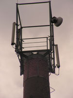 zdjęcie stacji bazowej komin Orange (Orange GSM900) pict0052.jpg