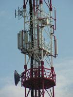 zdjęcie stacji bazowej Leśna 2 (Era GSM900/GSM1800/UMTS, Orange GSM900/GSM1800, NMT) pict0006.jpg