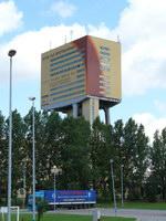 zdjęcie stacji bazowej Szyb SW-1 (Plus GSM900) p1010506.jpg