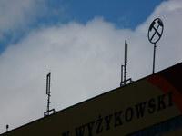 zdjęcie stacji bazowej Szyb SW-1 (Plus GSM900) p1010507.jpg