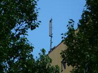 zdjęcie stacji bazowej Szyb SW-1 (Plus GSM900) p1010513.jpg