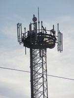 zdjęcie stacji bazowej Maszt Ery (Plus GSM900, Era GSM900) pict0008.jpg