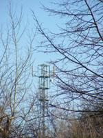 zdjęcie stacji bazowej Maszt Orange (Orange GSM900/GSM1800) pict0014.jpg