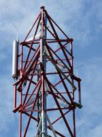 zdjęcie stacji bazowej Maszt Plusa (Plus GSM900) p1020301.jpg