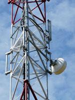 zdjęcie stacji bazowej Maszt Plusa (Plus GSM900) p1020302.jpg