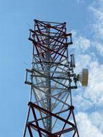 zdjęcie stacji bazowej Maszt Plusa (Plus GSM900) p1020304.jpg