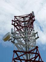 zdjęcie stacji bazowej Maszt Plusa (Plus GSM900) p1020305.jpg