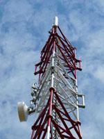 zdjęcie stacji bazowej Maszt Plusa (Plus GSM900) p1020306.jpg
