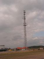 zdjęcie stacji bazowej Wiejska 8 (Orange GSM900) pict0055.jpg