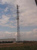 zdjęcie stacji bazowej Wiejska 8 (Orange GSM900) pict0056.jpg