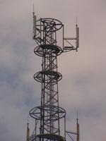 zdjęcie stacji bazowej Wiejska 8 (Orange GSM900) pict0057.jpg