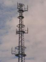 zdjęcie stacji bazowej Wiejska 8 (Orange GSM900) pict0060.jpg