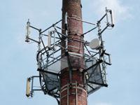 zdjęcie stacji bazowej Tartaczna 1 (Era GSM900) p1010221.jpg